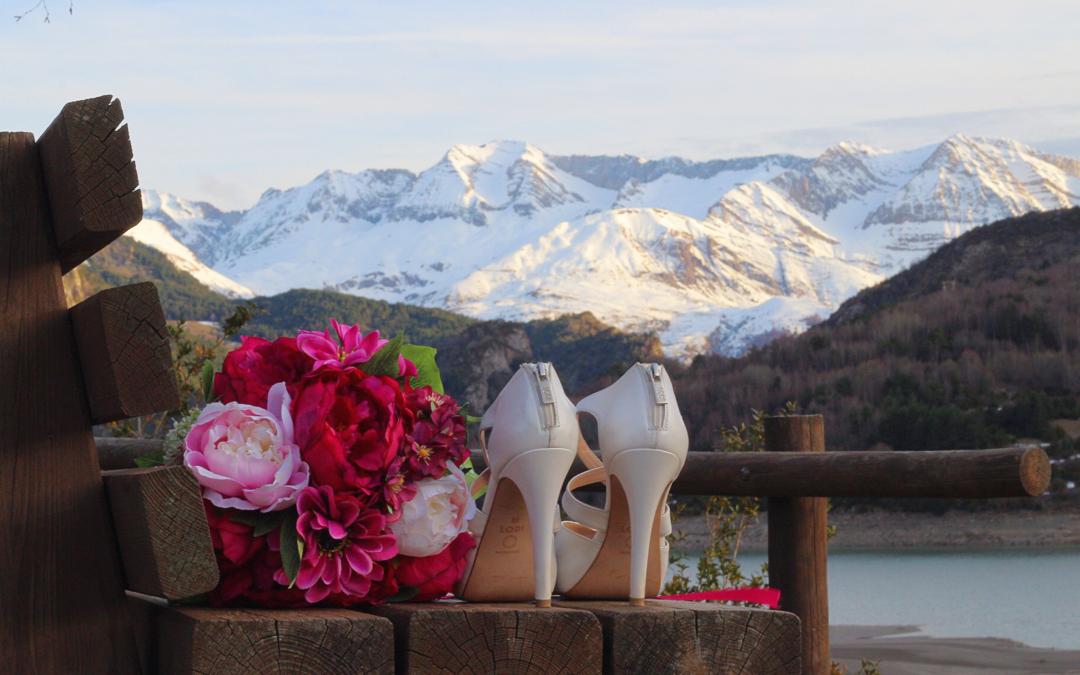 Boda en el Pirineo - Destination Wedding